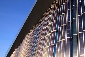 太陽電池関連のイメージ